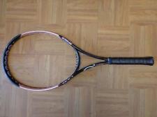 Prince O3 PINK 110 head 4 1/8 grip Tennis Racquet