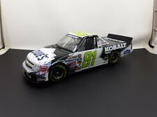 Rare 2008 Jimmie Johnson Nascar Truck Series #81 Lowes/Kobalt 1/24 Diecast