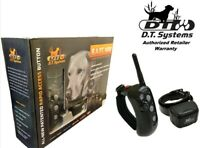 DT Systems RAPT 1400 Rapid Access Remote Dog Shock Trainer