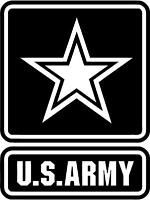 US Army Decal Sticker Free Shipping