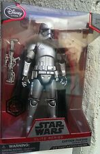 Star Wars Disney Elite - Captain Phasma (2015)!