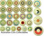 Australian Coin Collectables