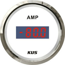 52mm KUS ±80A digital AMMETER CEAR-WS±80 (SV-KY26102) with current shunt unit