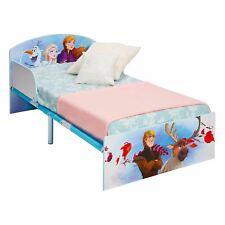 Disney Frozen Bébé Lit Enfants 2 Protection Panneaux Latéraux