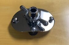 Vintage Rogers  Swivomatic Tom Mount Plate with Collet Nose - 1960'sSwiv-O-Matic