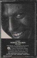 Robert Palmer – Riptide - Cassette, 1985, Island Records, New Sealed
