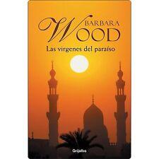 Las virgenes del paraiso / The virgins of paradise (Spanish Edition)