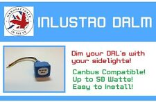Dimming automatico Drl Di Marcia Diurna Luce LED Interruttore Relè dimmer * UNIVERSALI *