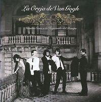 Nuestra Casa - La Oreja de Van Gogh CD Sealed New 2009