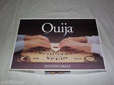 VINTAGE SPIRITS TOY GAME 1992 MYSTIFYING ORACLE OUIJA BOARD