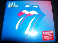 The Rolling Stones Blue & Lonesome (Australia) Digipak CD – New