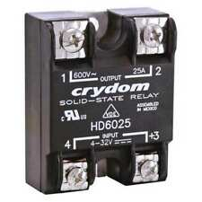 CRYDOM HD4890 Solid State Relay,4 to 32VDC,90A