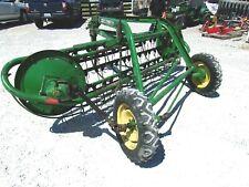 John Deere 662 Hay Rake Good Straight Rake Free 1000 Mile Delivery From Ky