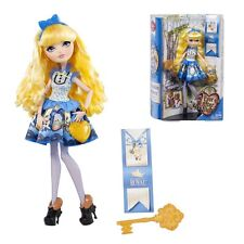 Ever After High Bambola-Royal BLONDIE adesso