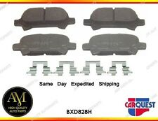 *Disc Brake Pads ceramic BXD828H Rear fits, 2000,2004 Toyota solara,camry,Avalon