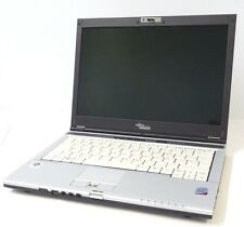 NOTEBOOK PC PORTATILE FUJITSU LIFEBOOK S6410 T7250  HDD80GB RAM 2GB WIN VISTA