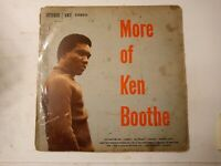 Ken Boothe ‎– More Of Ken Boothe - Vinyl LP 1969