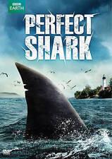 BBC Earth: Perfect Shark DVD.. Wildlife Documentary.. NEW