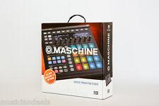 Native Instruments Maschine MK2 Groove Production Studio Black NEW