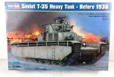 HobbyBoss 83842 Soviet T-35 Heavy Tank - Before 1938 1/35 Model Kit BNIB