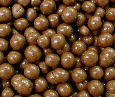 SweetGourmet Milk Chocolate Covered Caramel Drops - 1 LB FREE SHIPPING!