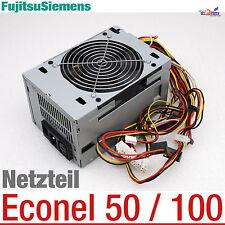 FUJITSU SIEMENS FSC ECONEL PRIMERGY 100 COMPUTER NETZTEIL PSU S26113-E500-V70 OK