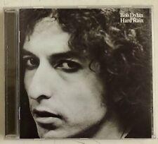 Bob Dylan Hard Rain CD Austria  album en directo del 1976