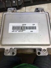 05 Pontiac G6 Chevy Malibu Engine Computer ECM 12597839