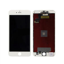 For Apple iPhone 6S LCD White Screen Replacement Touch Digitizer Assembly OEM