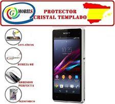 Protector de pantalla de cristal templado SONY XPERIA Z1 COMPACT MINI @@@