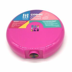 Caboodles Cosmic Compact Case - Light Pink
