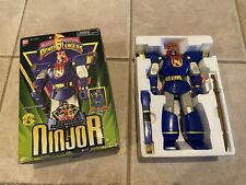 Power Rangers Ninjor Zord Action Figure