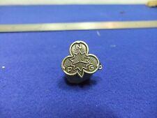 vtg badge girl guides scouts dutch Holland npg 1920s 30s ? promise badge