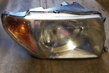 MITSUBISHI SHOGUN PININ, RIGHT HAND OFF SIDE HEADLIGHT H189A 9476