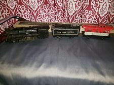 1950s Vintage Marx Train New York Central O Gauge