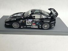 Ferrari 575 GTC LM GT1  BBR 1/43 No Annecy / AMR no Le Phoenix , MR , Make up