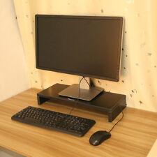Monitorerhöhung Bildschirmerhöhung Monitor Ständer Computer PC Regal GOOD 06