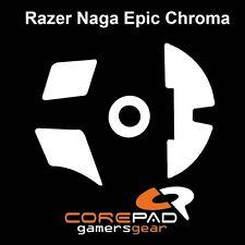 Corepad Skatez Razer Naga Epic Chroma Souris Pieds Patins Téflon Hyperglides