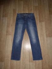 Toronto Hosengröße W31 Normalgröße Damen-Jeans