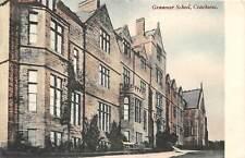 uk40297 grammar school crewkerne uk Somerset