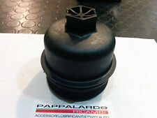 TAPPO COPERCHIO FILTRO OLIO PURFLUX  FIAT PANDA 500 PUNTO IDEA 1.3 MULTIJET