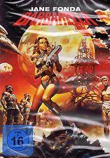 DVD NEU/OVP - Barbarella (Roger Vadim) - Jane Fonda & John Phillip Law