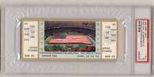 1992 ARMY NAVY football game Full ticket   PSA