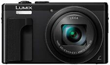 Camara digital Panasonic Lumix Tz80eg-k negra