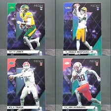 2021 Panini Chronicles Draft Picks Football Recon You Pick Complete Your Set