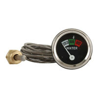 New Temp Gauge for Universal Products UTG24