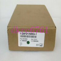 1 pc NEW IN BOX HBM load cell Z6FD1/50KG