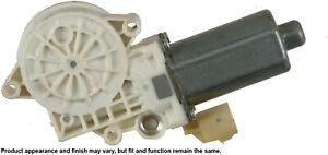Power Window Motor Rear Right Cardone 42-30031 Reman