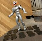 """NEW Double """"BIGGER"""" Peg 6 inch action figure stands! (qty 10 pieces)"""