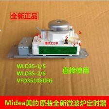 1PC Midea WLD35-1/S WLD35-2/S microwave timer #T9749 YS
